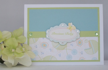 Baby Shower Card Ideas Easy Cute Homemade Greeting Cards Ideas