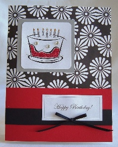 homemade card ideas birthday