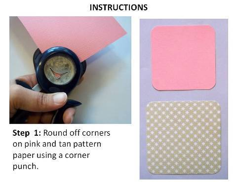 make birthday cards instructions