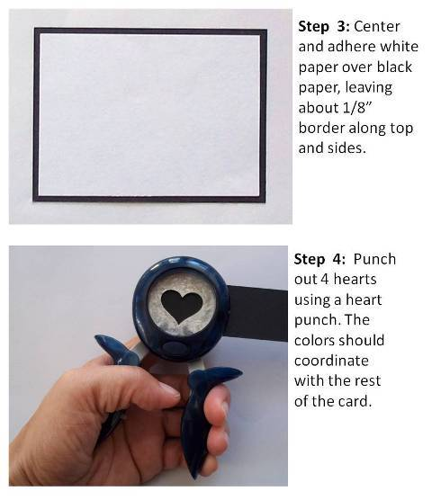 how to make handmade valentines day cards