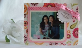 handmade card ideas birthday photo