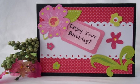 diy greeting cards birthday