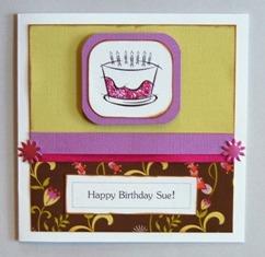 greeting card ideas birthday