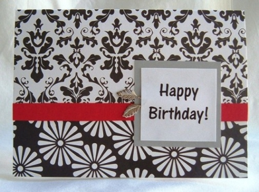 CARD MAKING IDEAS Tons of examples for handmade greeting cards – Birthday Cards Handmade Ideas