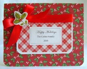 ideas for handmade cards
