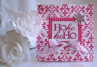 christmas card handmade