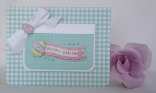 easter card making ideas