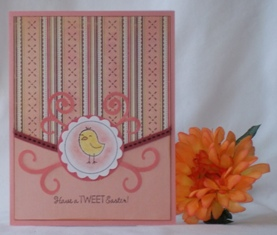easter card ideas