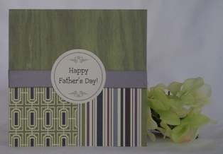 make fathers day cards