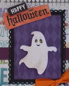 cute halloween cards