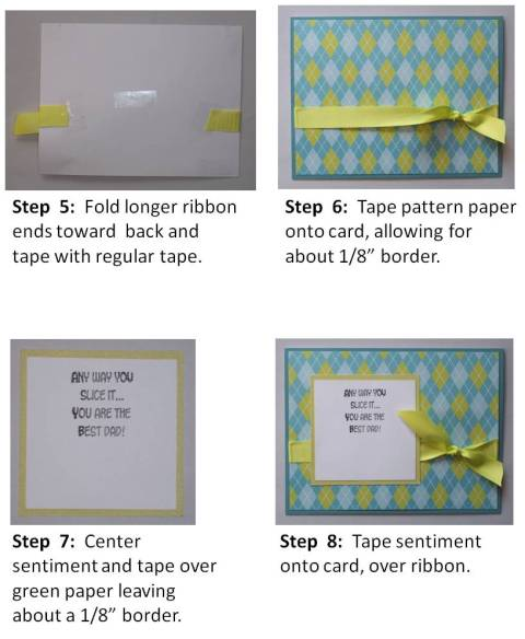 homemade baby shower invitations directions