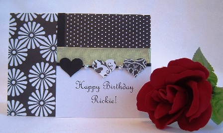MAKE YOUR OWN BIRTHDAY CARD CARD MAKING IDEAS FOR BIRTHDAYS – Birthday Cards You Can Print out