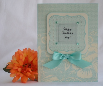 handmade birthday cards for mom. mothers day cards