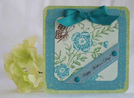 Make mothers day cards with examples of handmade card ideas make mothers day cards m4hsunfo