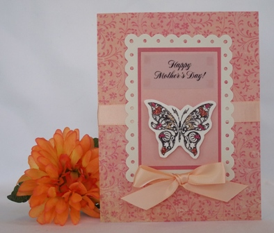 handmade mothers day cards