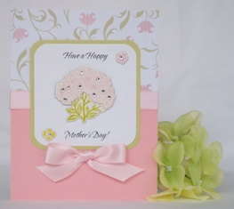 happy mothers day card ideas