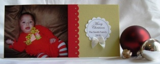make greeting cards - photo christmas