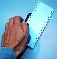 handmade card ideas craft punch used