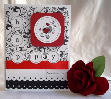 Handmade Valentine Card Ideas on Valentine Card Ideas   How To Create Free Handmade Card Ideas With