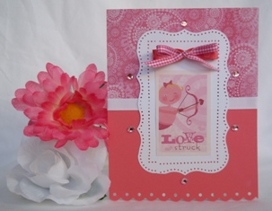 homemade valentine ideas cupid