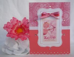 card ideas - valetine