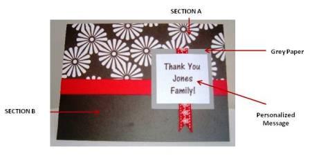 simple handmade birthday card instructions