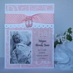 examples of handmade cards