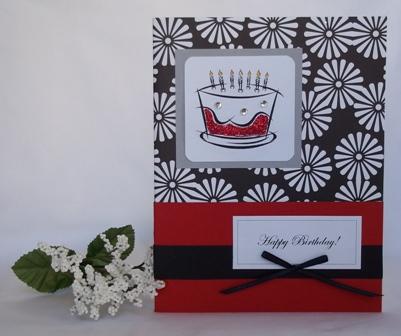 Homemade Birthday Card Ideas free clip art