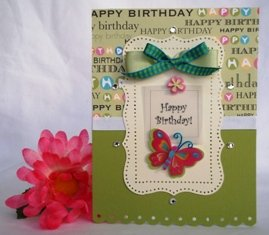 create your own birthday card