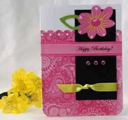 designs for handmade cards