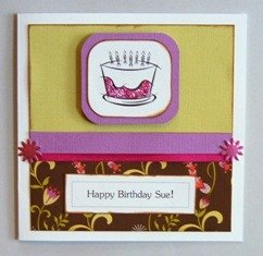 greeting card ideas birthday