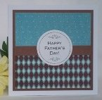 make a fathers day card