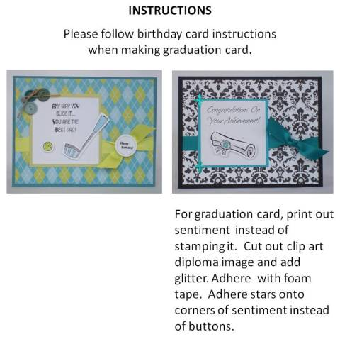 graduation card design  - how to make