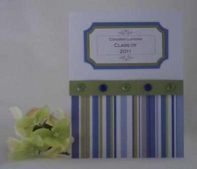 homemade graduation cards