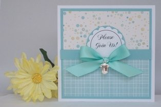 baby shower invitation ideas