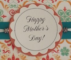 create a mothers day card