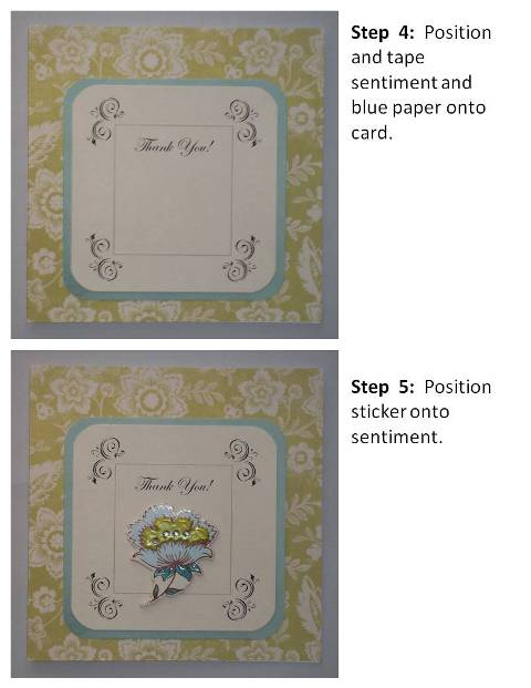mothers day cards directions