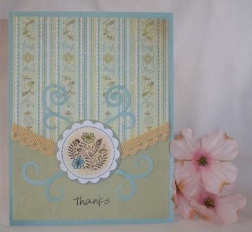 make thank you cards