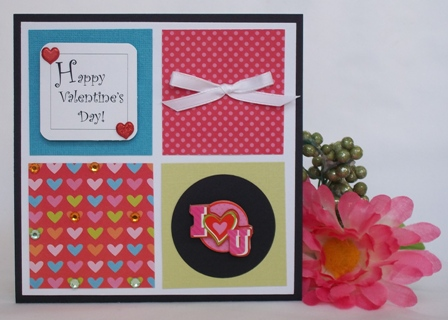 make homemade valentines